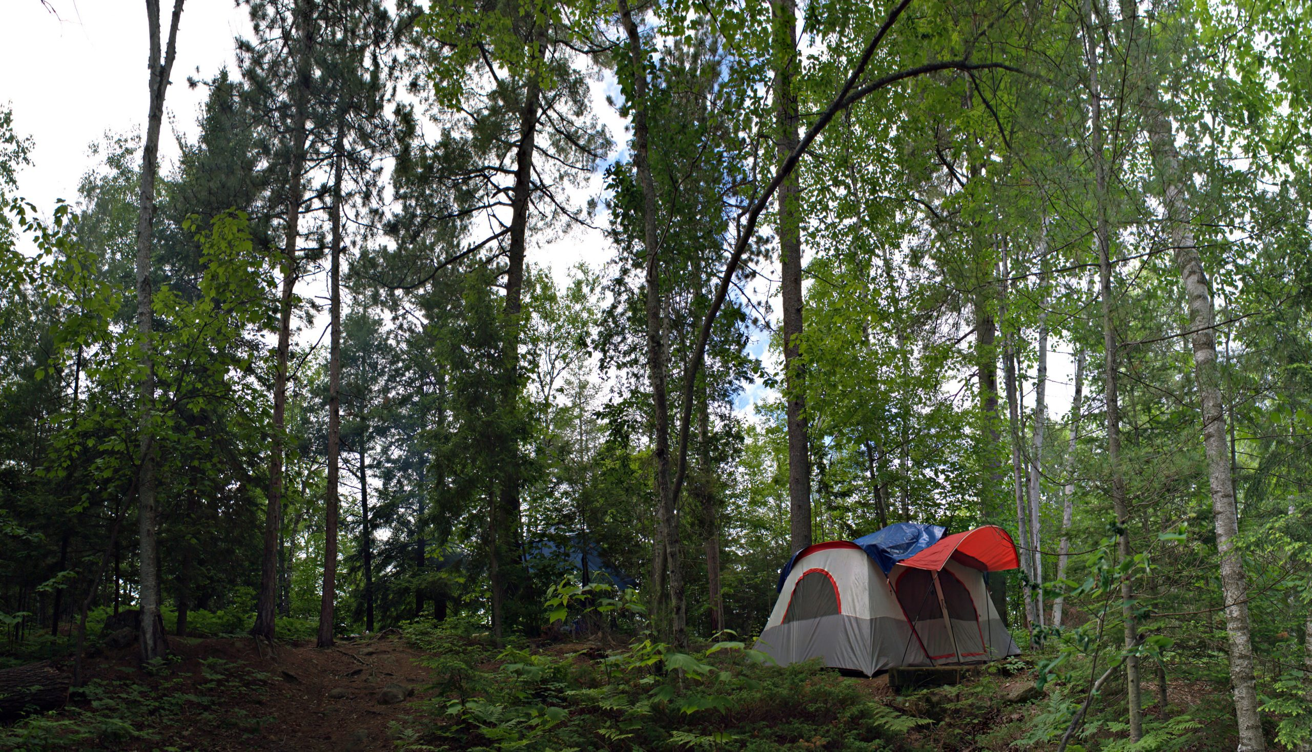 It's Time to Start Planning Your Summer Camping Trip