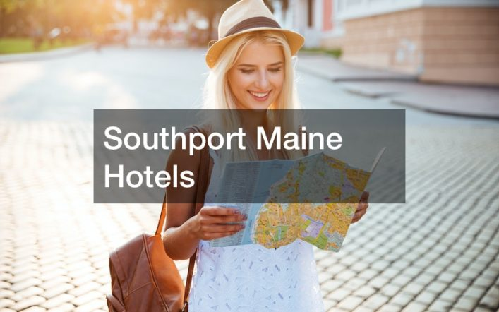Southport Maine Hotels