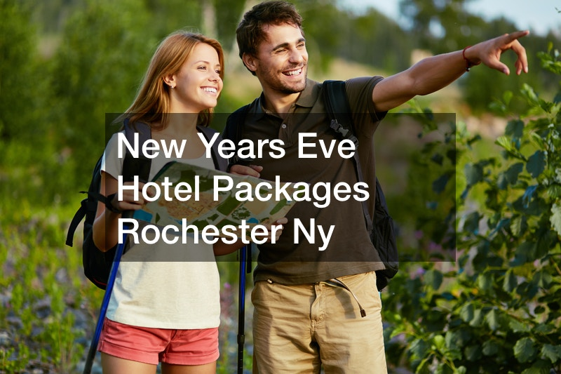 New Years Eve Hotel Packages Rochester Ny