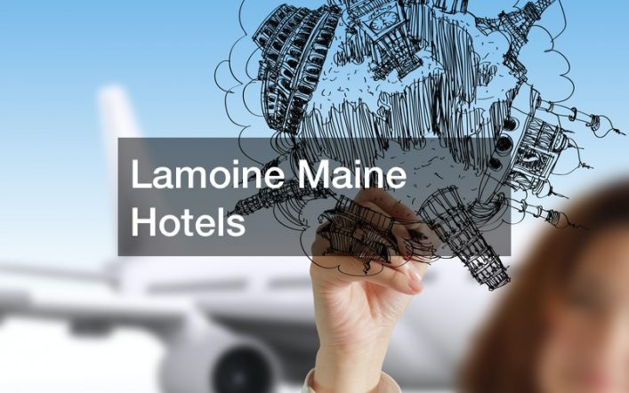 Lamoine Maine Hotels
