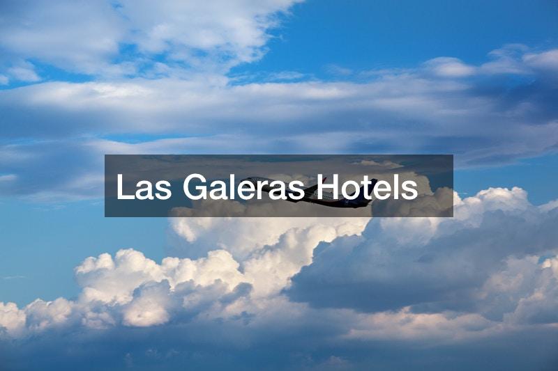 Las Galeras Hotels